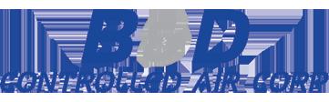 B&D Air Controlled Air Corp